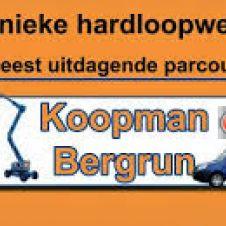 Koopman Bergrun 6 augustus a.s.